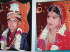 कन्नौज में युवक की हैवानियत का नजारा आया सामने; पत्नी और सास की धारदार हथियार से की हत्या, खुद को किया पुलिस के हवाले|उत्तरप्रदेश,Uttar Pradesh - Dainik Bhaskar