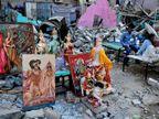 पाकिस्तान में 80 साल पुराना हनुमान मंदिर तोड़ा, 20 हिंदुओं के घर भी जमींदोज; लोकल एडमिनिस्ट्रेशन बिल्डर के साथ विदेश,International - Dainik Bhaskar