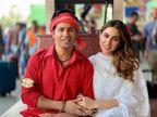 65 करोड़ में हुई वरुण- सारा की फिल्म 'कुली नं 1' की डील, ओटीटी प्लेटफॉर्म अमेजन प्राइम पर होगी रिलीज|बॉलीवुड,Bollywood - Dainik Bhaskar