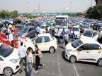 1 सितंबर से नहीं चलेगी ओला-उबर! ड्राइवर्स ने दी हड़ताल पर जाने की धमकी, जानिए क्या है मामला ? बिजनेस,Business - Money Bhaskar