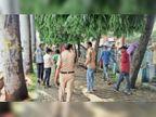 युवती ने तालाब में कूद किया आत्महत्या का प्रयास, ऑटो चालक ने बचाई जान|सागर,Sagar - Dainik Bhaskar