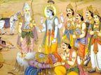 मोह बढ़ाने में, घमंड दिखाने में, कोई पाप करने में जितनी ज्यादा देरी कर सकते हैं, उतना अच्छा रहता है|धर्म,Dharm - Dainik Bhaskar