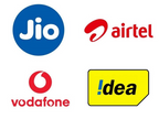 मोबाइल रीचार्ज कराने से पहले देखें एयरटेल, जियो और आइडिया-वोडाफोन के 56 दिन की वैलिडिटी वाले प्लान, इनमें मिलती है अनलिमिटेड कॉलिंग के साथ डाटा की सुविधा|यूटिलिटी,Utility - Money Bhaskar