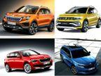 हुंडई और किआ को चुनौती देने भारत आ रही हैं जर्मन कंपनी की 7 कारें, देखें आपके लिए कौन सी बेहतर|टेक & ऑटो,Tech & Auto - Dainik Bhaskar