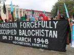 बलूच नेताओं ने निर्वासन में सरकार बनाने का ऐलान किया, कहा- भारत भी बलूचिस्तान के मुद्दे पर मुस्तैदी दिखाए|विदेश,International - Dainik Bhaskar