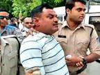बिकरु कांड के आरोपियों पर रासुका लग सकती है, अब तक इस मामले में 35 लोगों की गिरफ्तारी हो चुकी है|उत्तरप्रदेश,Uttar Pradesh - Dainik Bhaskar