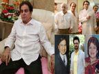 बॉलीवुड पर भी जमकर टूटा कोरोना का कहर, दिलीप कुमार के छोटे भाइयों की हुई मौत तो गौरव चोपड़ा ने 10 दिन के अंदर खोए मां-बाप बॉलीवुड,Bollywood - Dainik Bhaskar
