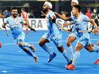खेल मंत्री रिजिजू ने कहा- 2028 गेम्स में भारत टॉप-10 पदक विजेताओं में रहेगा, प्रधानमंत्री मोदी ने ओलिंपिक टास्क फोर्स भी तैयार की स्पोर्ट्स,Sports - Dainik Bhaskar