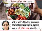 खाने में 30 फीसदी प्रोटीन और रोज 5 लीटर पानी पीना जरूरी, यह वजन भी कंट्रोल करेगा और मांसपेशियों से लेकर नाखून तक स्वस्थ रहेंगे|लाइफ & साइंस,Happy Life - Dainik Bhaskar