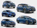 सियाज से बलेनो तक मारुति नेक्सा के सभी मॉडल पर दे रही बड़ा डिस्काउंट, इग्निस 45 हजार सस्ते में खरीदने का मौका; चेक करें सभी के ऑफर|टेक & ऑटो,Tech & Auto - Money Bhaskar