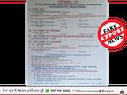 कोविड-19 से बचने के लिए कारगर बताई जा रही वायरल लिस्ट की दवाएं, एक्सपर्ट ने बताया - इस लिस्ट को सच मानकर दवाएं लेना जानलेवा हो सकता है फेक न्यूज़ एक्सपोज़,Fake News Expose - Dainik Bhaskar