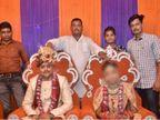 बाराबंकी में बाल संरक्षण गृह भेजी गई विकास दुबे के खास साथी अमर दुबे की पत्नी; किशोर न्याय बोर्ड ने माना था नाबालिग|उत्तरप्रदेश,Uttar Pradesh - Dainik Bhaskar