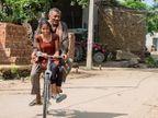 दिहाड़ी मजदूर के रोल में नजर आएंगे प्रकाश झा, बुसान फिल्म फेस्टिवल में प्रदर्शित होगी उनकी फिल्म 'मट्टो की साइकिल'|बॉलीवुड,Bollywood - Dainik Bhaskar