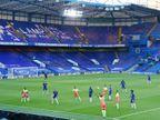 प्रीमियर लीग में 1 हजार दर्शकों को स्टेडियम में एंट्री मिल सकेगी, अगले महीने से संख्या बढ़ सकती है; जर्मन बुंदेसलिगा में भी 10 हजार फैंस मैच देख सकेंगे|स्पोर्ट्स,Sports - Dainik Bhaskar