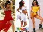 रंगीला से स्टार बन गई थीं उर्मिला लेकिन सिर्फ राम गोपाल वर्मा के साथ फिल्में करने के फैसले ने बर्बाद कर दिया था उनका करियर बॉलीवुड,Bollywood - Dainik Bhaskar