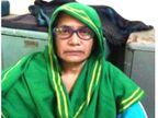 प्यारे मियां की पत्नी डेढ़ महीने बाद पकड़ी गई ; पति के साथ फर्जी सोसायटी बनाकर धोखाधड़ी के मामले में आरोपी है|भोपाल,Bhopal - Dainik Bhaskar