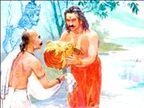 अधिक मास में मिलता है किए गए दान का 10 गुना फल, वेदों से महाभारत तक कई ग्रंथों में बताया है इसका महत्व धर्म,Dharm - Dainik Bhaskar