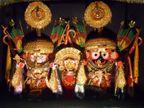 पुरी के जगन्नाथ मंदिर में 26 साल बाद नागार्जुन वेशा उत्सव 27 नवंबर को होगा; इस पर 40 लाख रुपए खर्च होंगे, लेकिन भक्त दर्शन नहीं कर पाएंगे|जीवन मंत्र,Jeevan Mantra - Dainik Bhaskar