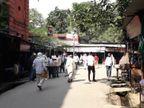 काशी विश्वनाथ मंदिर और ज्ञानवापी मस्जिद का मामला 3 अक्टूबर को सुना जाएगा, सुन्नी वक्फ बोर्ड लखनऊ में चाहता है सुनवाई उत्तरप्रदेश,Uttar Pradesh - Dainik Bhaskar