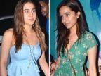 मोबाइल जब्त करने के बाद सारा अली खान और श्रद्धा कपूर के सिग्नेचर लेना भूली एजेंसी, बाद में घर जाकर लिए साइन बॉलीवुड,Bollywood - Dainik Bhaskar