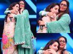 नोरा फतेही ने शूट किया बतौर जज शो का आखिरी एपिसोड, भावुक होते हुए गीता कपूर ने लिखा, 'मेरी जिंदगी का स्पेशल हिस्सा बनने के लिए शुक्रिया'|टीवी,TV - Dainik Bhaskar