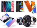 स्मार्टवॉच या फोन खरीदना है, तो अगले 15 दिनों में लॉन्च हो रहे हैं ये 6 बेहतरीन गैजेट, इसमें इयरबड्स से लेकर स्मार्टफोन तक शामिल टेक & ऑटो,Tech & Auto - Dainik Bhaskar