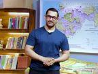 आमिर खान ने 'लाल सिंह चड्ढा' की शूटिंग के दौरान 45 दिनों के लिए महिलाओं की कैब सर्विस को हायर किया, घरेलू हिंसा की शिकार महिलाएं चला रहीं ये बिजनेस|बॉलीवुड,Bollywood - Dainik Bhaskar