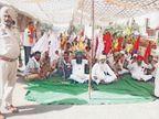 किसानों के धरने में आज दिखेगा 'पालीवुड का पंच'; मलिक की कोठी के बाहर पंजाबी गायक कंवर ग्रेवाल, गिप्पी ग्रेवाल, हर्फ़ चीमा, हेमंत संधू, हरजोत करेंगे प्रदर्शन|अमृतसर,Amritsar - Dainik Bhaskar