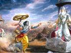 महाभारत और रामायण के कुछ किस्से, जिनसे सीखा जा सकता है कि कैसे परिवार में एकता और प्यार बना रहे धर्म,Dharm - Dainik Bhaskar