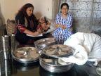 चार महिलाओं ने पैसे इकट्ठे करके बनाया बर्तन बैंक, फैमिली फंक्शन में प्लास्टिक वेस्ट से बचने के लिए लोगों को फ्री में स्टील के बर्तन उपलब्ध कराती हैं|लाइफस्टाइल,Lifestyle - Dainik Bhaskar