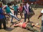 2018 पंचायत चुनाव से अब तक 100 नेताओं की हत्या, देश में हुई 54 राजनीतिक हत्याओं में से 12 बंगाल में हुई|ओरिजिनल,DB Original - Dainik Bhaskar