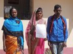 आरोपियों के परिजन बोले- गिरफ्तार नहीं करने के एवज में थाना प्रभारी ने 19500 रुपए लिए, लेकिन एक सप्ताह बाद जेल भेज दिया छत्तीसगढ़,Chhattisgarh - Dainik Bhaskar