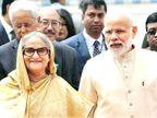 IMF बोला- बांग्लादेश की प्रति व्यक्ति जीडीपी भारत से 0.6% ज्यादा हो सकती है; राहुल का तंज- भाजपा के नफरत भरे राष्ट्रवाद का सॉलिड अचीवमेंट बिजनेस,Business - Money Bhaskar