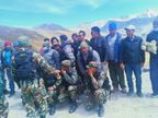 विपक्षी पार्टी नेपाली कांग्रेस का आरोप- चीन ने हुमला जिले के कई हिस्सों पर कब्जा किया, ओली सरकार सच छिपाकर देश को धोखा दे रही है|विदेश,International - Dainik Bhaskar