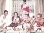 हेमा के बंगले से 5 मिनट की दूरी पर है धर्मेंद्र का घर, लेकिन वे शादी के बाद कभी वहां नहीं गईं, बेटी को पहुंचने में 34 साल लगे थे|बॉलीवुड,Bollywood - Dainik Bhaskar