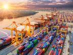 सात महीने में पहली बार देश का निर्यात बढ़ा, सितंबर में 6% बढ़कर 27.6 अरब डॉलर पर पहुंचा बिजनेस,Business - Money Bhaskar