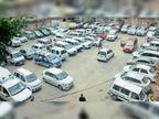 जहरीली शराब बनाने वाले सिकंदर ने पार्किंग का ठेका भी गरीब आदमी को दिलाया, आशंका पैसा खुद का लगाया, निगम की आड़ में करता था वसूली|उज्जैन,Ujjain - Dainik Bhaskar