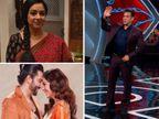 टीआरपी की लिस्ट में टॉप 5 में भी नहीं पहुंचा सलमान खान का शो 'बिग बॉस 14', 'कुंडली भाग्य' और 'अनुपमा' शो ने फिर मारी बाजी|टीवी,TV - Dainik Bhaskar