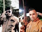 जहरीली शराब कारोबार के सरगना दो सिपाही गिरफ्तार, नगर निगम के सहायक आयुक्त को सस्पेंड किया|उज्जैन,Ujjain - Dainik Bhaskar