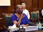 सरकार लाएगी एक और प्रोत्साहन पैकेज! वित्त मंत्री निर्मला सीतारमण ने दिए संकेत, कहा- हमारे पास अभी विकल्प मौजूद|बिजनेस,Business - Dainik Bhaskar