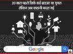आपकी हर हरकत पर गूगल की नजर, कंट्रोल भी अब उसके हाथों में; जानें क्यों है डरने की जरूरत? टेक & ऑटो,Tech & Auto - Dainik Bhaskar