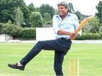 1983 क्रिकेट वर्ल्ड कप विजेता कप्तान को सीने में दर्द के बाद अस्पताल में भर्ती कराया गया|क्रिकेट,Cricket - Dainik Bhaskar