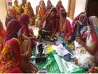 बाराबंकी की ग्रामीण महिला के प्रयासों की सराहना की, कहा- कोरोना काल में खादी के मास्क तैयार कर लोगों को जोड़ना प्रेरणादायक काम|उत्तरप्रदेश,Uttar Pradesh - Dainik Bhaskar
