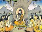 दूसरों के बुरी बातों पर ध्यान नहीं देना चाहिए, वरना हमारा मन अशांत हो जाता है, सिर्फ अपने काम में मन लगाएं|धर्म,Dharm - Dainik Bhaskar