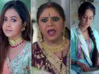 रीक्रिएट किया गया 'रसोड़े में कौन था' डायलॉग, गोपी बहू नहीं गहना से सवाल करेंगी कोकिलाबेन टीवी,TV - Dainik Bhaskar