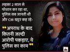 हरियाणा में कांग्रेस MLA के भाई ने लड़की को गोली मारी, फोन पर कहा था- धर्म बदल ले, शादी कर लेंगे फरीदाबाद,Faridabad - Dainik Bhaskar