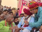 कोरोना महामारी व दिवाली को देखते हुए पंच-पटेलों ने सरकार से बातचीत का निर्णय किया, 41 सदस्यीय प्रतिनिधिमंडल जाएगा जयपुर|राजस्थान,Rajasthan - Dainik Bhaskar