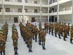 सैनिक स्कूलों में नॉन-क्रीमी लेयर OBC को मिलेगा 27 फीसदी कोटा, एकेडमिक ईयर 2021-22 से लागू होगी नई आरक्षण नीति|करिअर,Career - Dainik Bhaskar