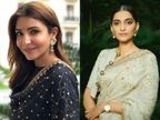 अनुष्का शर्मा से लेकर सोनम कपूर का मेकअप स्टाइल, करवा चौथ की पार्टी में महिलाओं के लिए बन सकता है इंस्पिरेशन लाइफस्टाइल,Lifestyle - Dainik Bhaskar