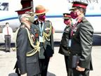 आर्मी चीफ एम एम नरवणे 3 दिन के नेपाल दौरे पर पहुंचे, सीमा विवाद के बाद पहला दौरा|देश,National - Dainik Bhaskar